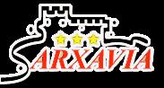 Pensiunea Arxavia